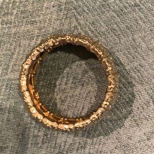 Vintage Jewelry - BEAUTIFUL VINTAGE BRACELET